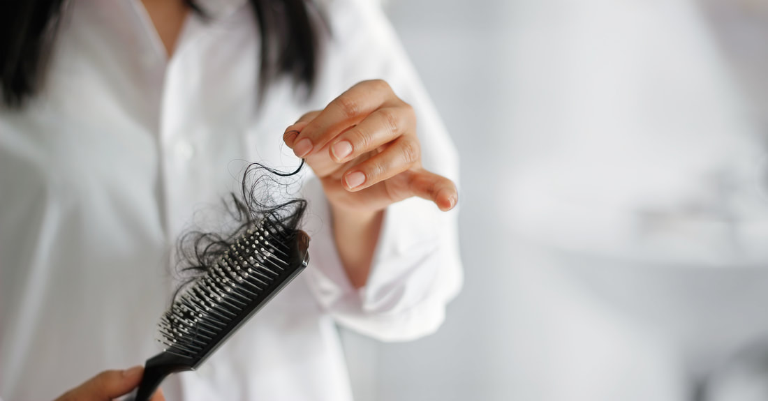 Hair Loss Solutions Los Angeles